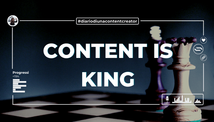 content is king - sbam.io