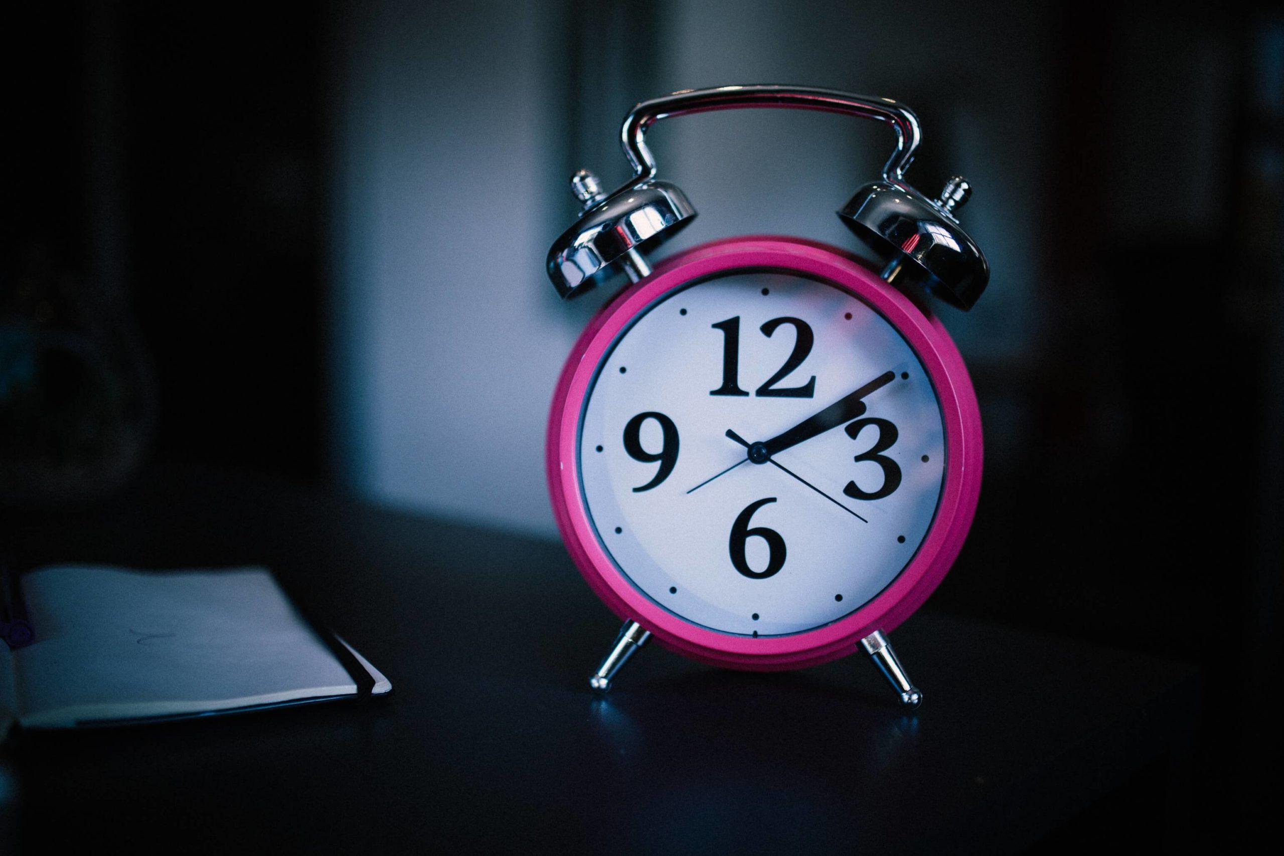 alert alarm clock sbam.io
