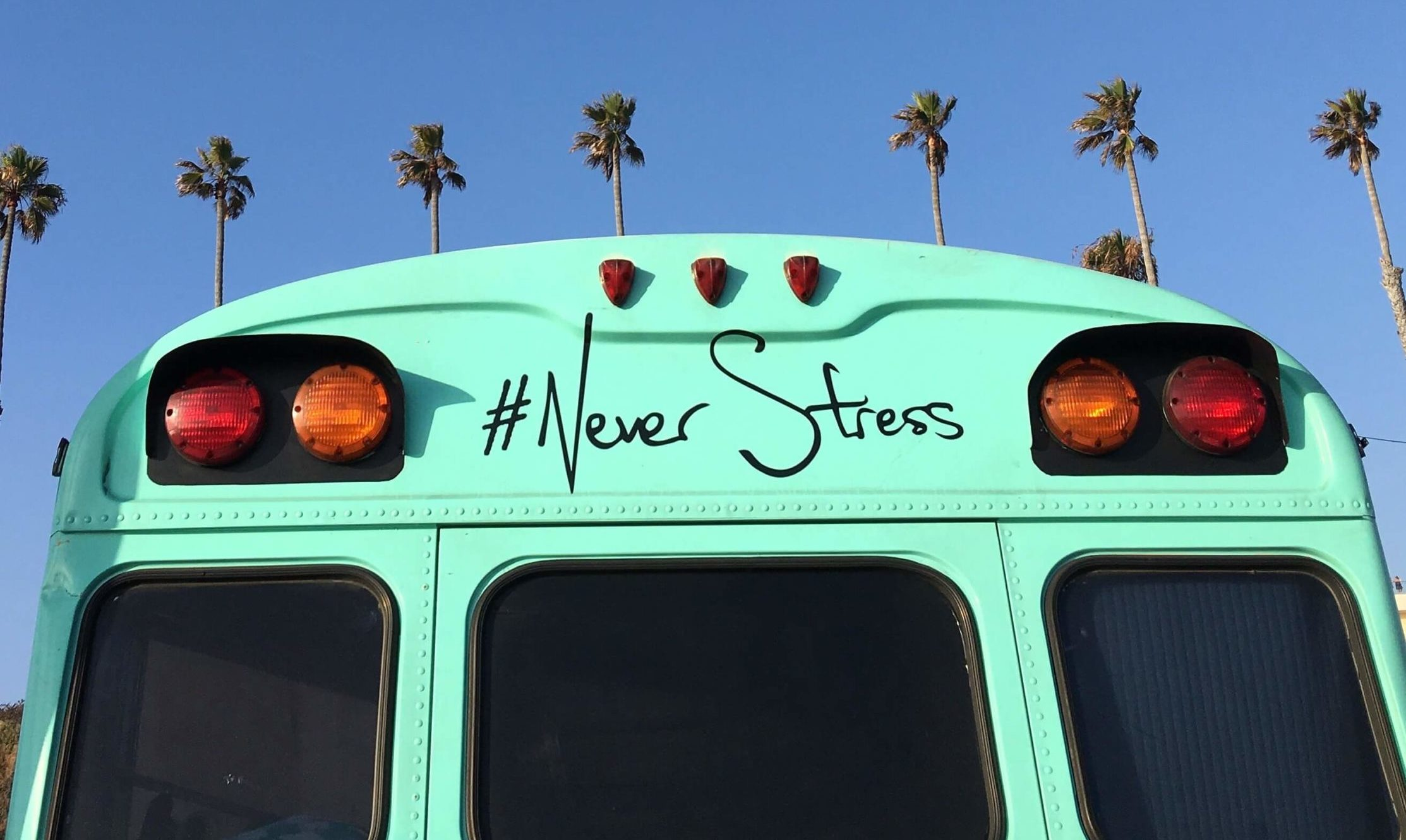 hashtag bus