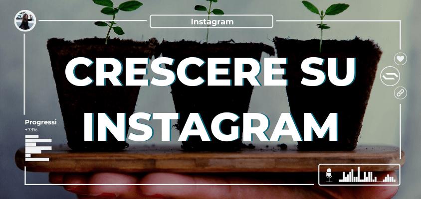 crescere su instagram - sbam.io