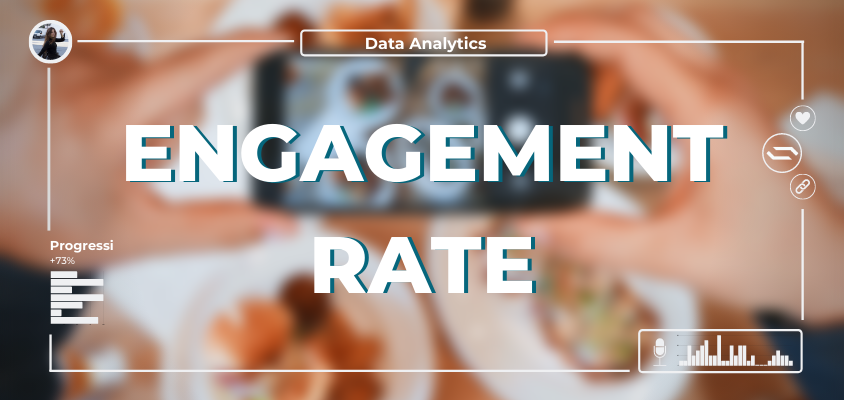Calcolare l'engagement rate - sbam.io