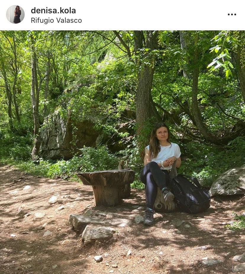 engagement su instagram - geotag